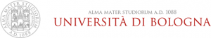 Logo university bologna
